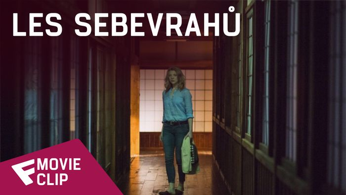 Les sebevrahů - Movie Clip (Michi's Warning) | Fandíme filmu