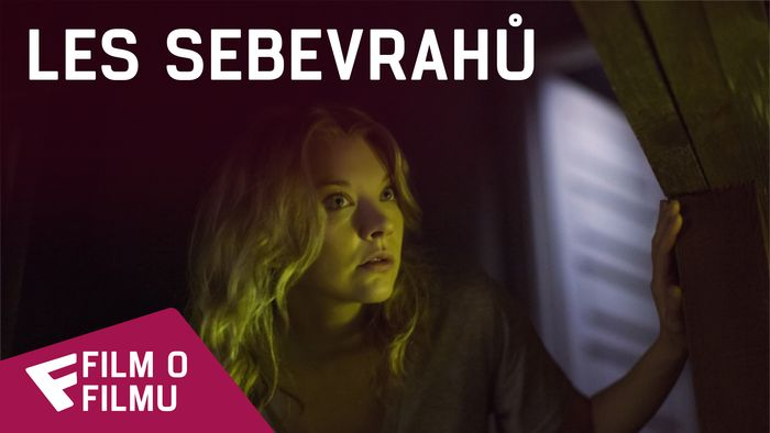 Les sebevrahů - Film o filmu (The Ice Caves) | Fandíme filmu