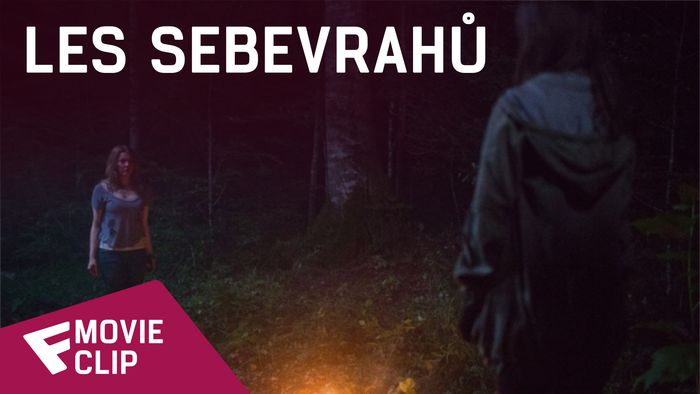 Les sebevrahů - Movie Clip (Say Something) | Fandíme filmu