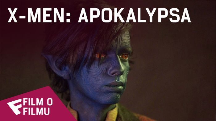 X-Men: Apokalypsa - Film o filmu (The Four Horsemen) | Fandíme filmu