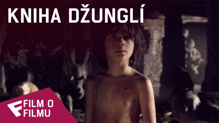 Kniha džunglí - Film o filmu (The Voices) | Fandíme filmu