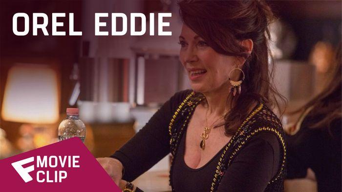 Orel Eddie - Movie Clip (Training) | Fandíme filmu