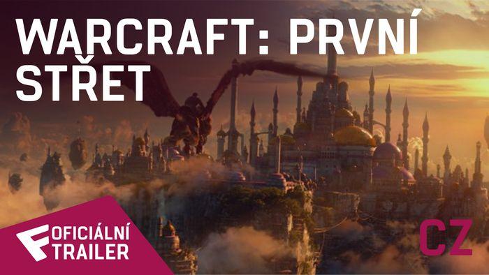 Warcraft: První střet - Oficiální Trailer #2 (CZ) | Fandíme filmu
