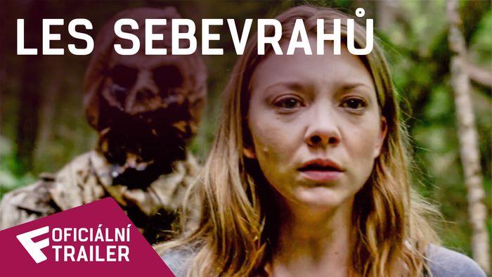 Les sebevrahů - Oficiální BR Trailer | Fandíme filmu