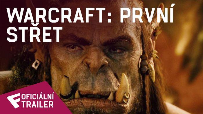 Warcraft: První střet - Oficiální Trailer #2 | Fandíme filmu