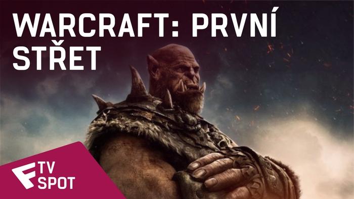 Warcraft: První střet - TV Spot (Durotan) | Fandíme filmu