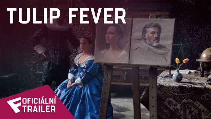 Tulip Fever - Oficiální Trailer | Fandíme filmu