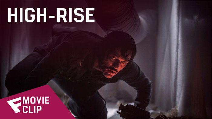 High-Rise - Movie Clip (Suicide) | Fandíme filmu