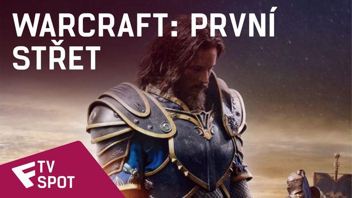 Warcraft: První střet - TV Spot (Lothar) | Fandíme filmu