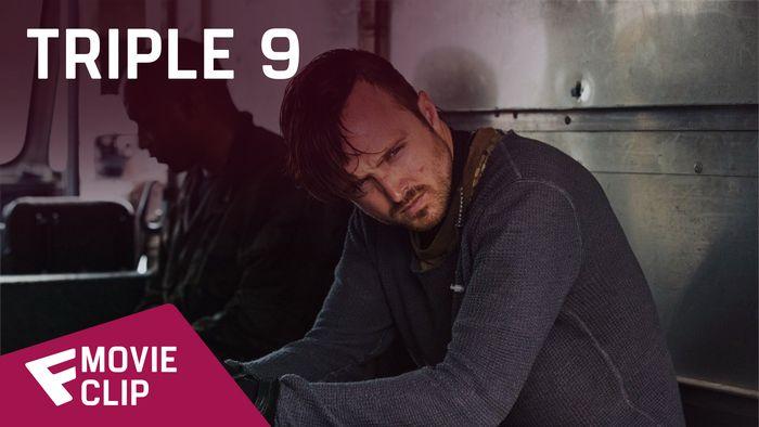 Triple 9 - Movie Clip (Talk Show) | Fandíme filmu