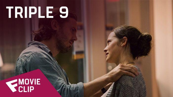 Triple 9 - Movie Clip (Triple Nine) | Fandíme filmu