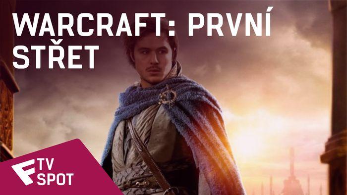 Warcraft: První střet - TV Spot (Khadgar) | Fandíme filmu