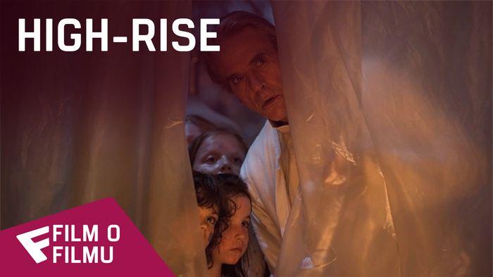 High-Rise - Film o filmu | Fandíme filmu