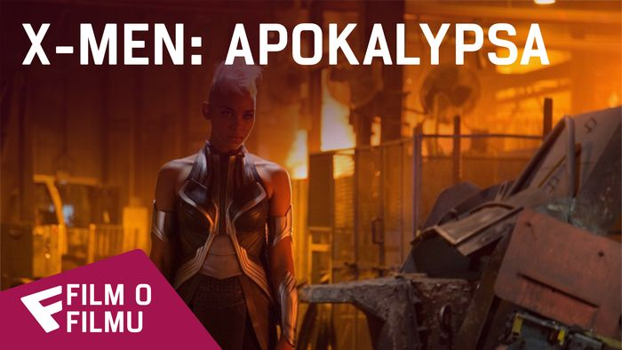 X-Men: Apokalypsa - Film o filmu (To Fight) | Fandíme filmu