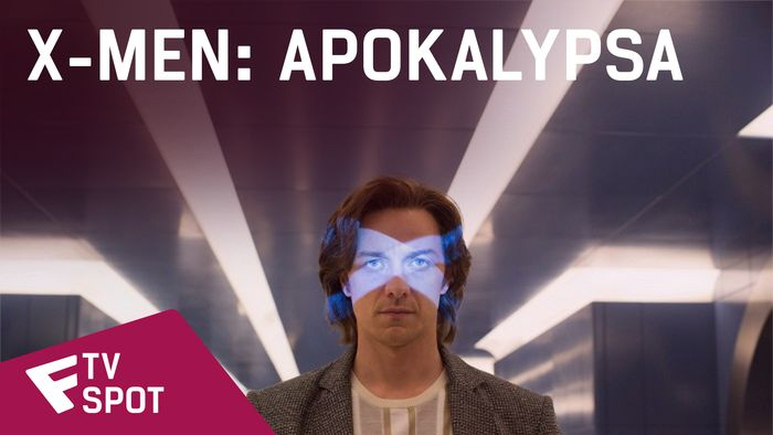 X-Men: Apokalypsa - TV Spot (Defeat A God) | Fandíme filmu