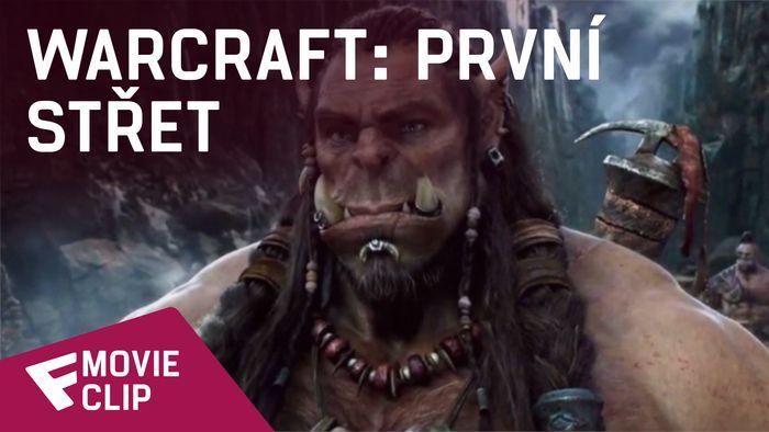 Warcraft: První střet - Movie Clip (Medivh finds Khadgar) | Fandíme filmu