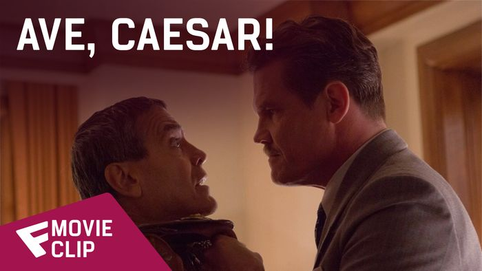 Ave, Caesar! - Movie Clip (Eddie Suggests Dee Anna Get Married) | Fandíme filmu