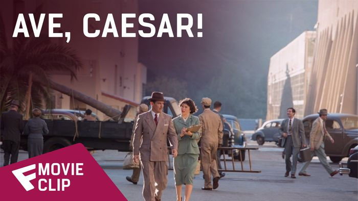 Ave, Caesar! - Movie Clip (Would That It Were So Simple) | Fandíme filmu