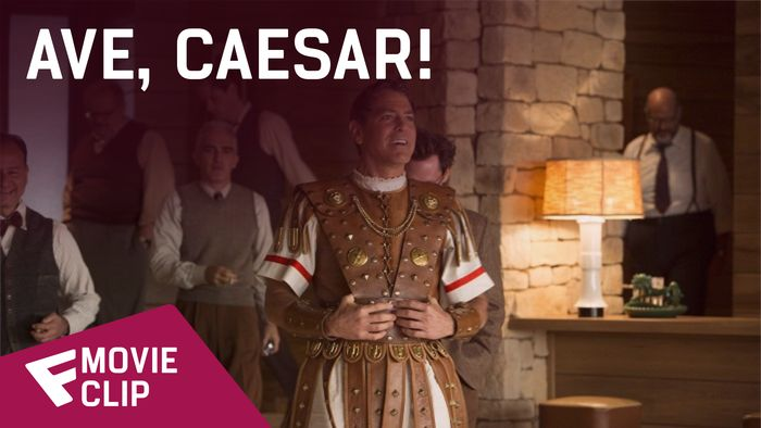 Ave, Caesar! - Movie Clip (Dee Anna Asks Joe About His Work) | Fandíme filmu