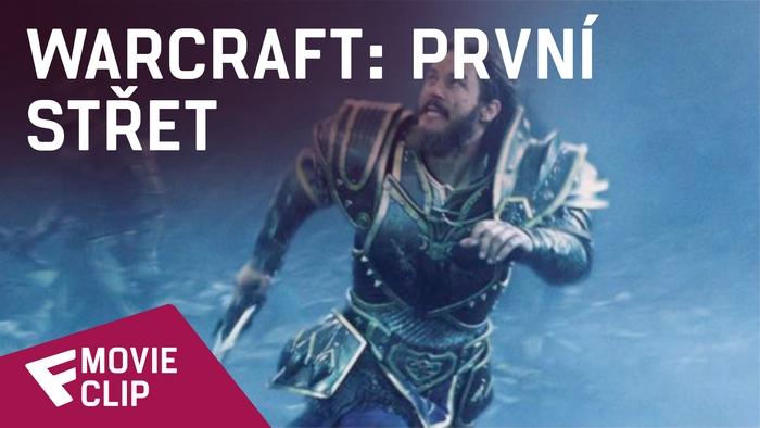 Warcraft: První střet - Movie Clip (King Llane asks Garona for help) | Fandíme filmu