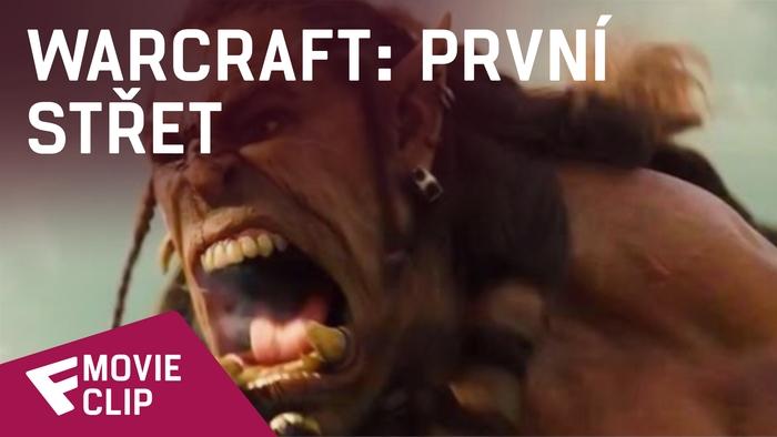 Warcraft: První střet - Movie Clip (Durotan & Orgrim discuss) | Fandíme filmu