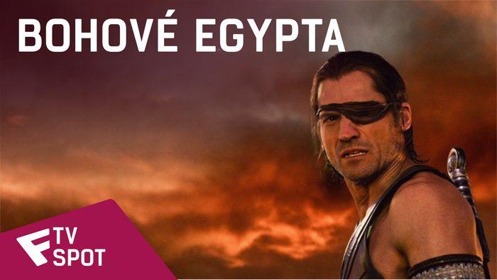 Bohové Egypta - TV Spot (Experience) | Fandíme filmu