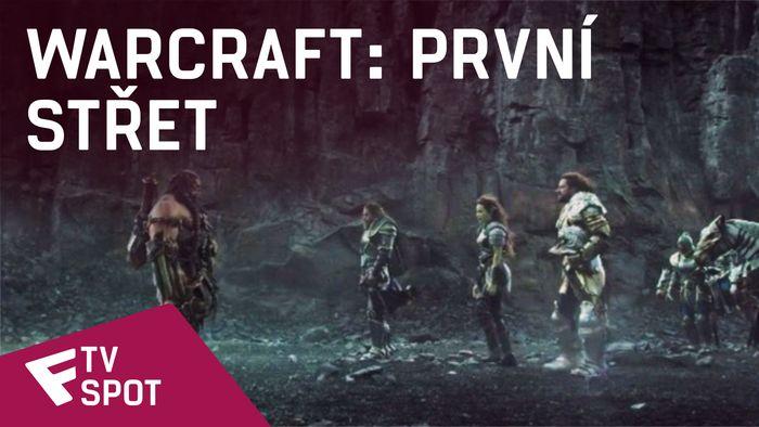 Warcraft: První střet - TV Spot #8 | Fandíme filmu