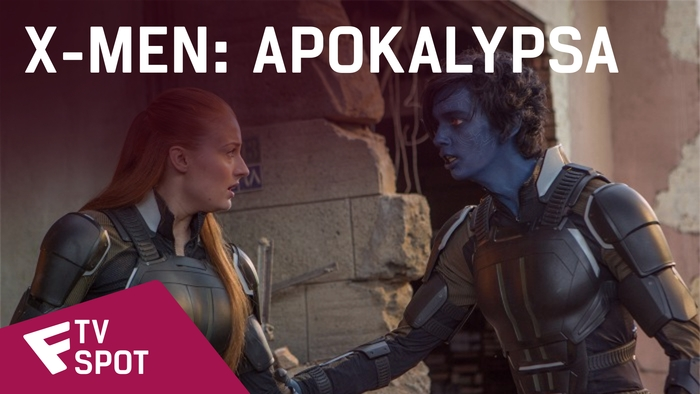 X-Men: Apokalypsa - TV Spot (Who Will Survive) | Fandíme filmu
