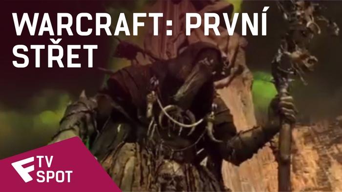 Warcraft: První střet - TV Spot #16 | Fandíme filmu