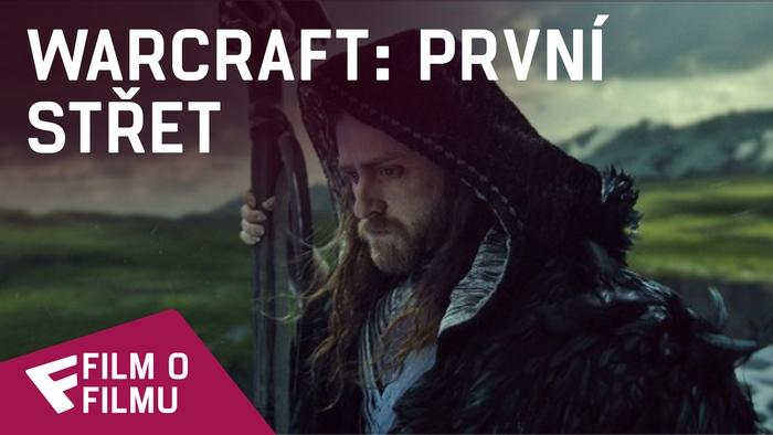 Warcraft: První střet - Film o filmu (Durotan Extended Character Video) | Fandíme filmu