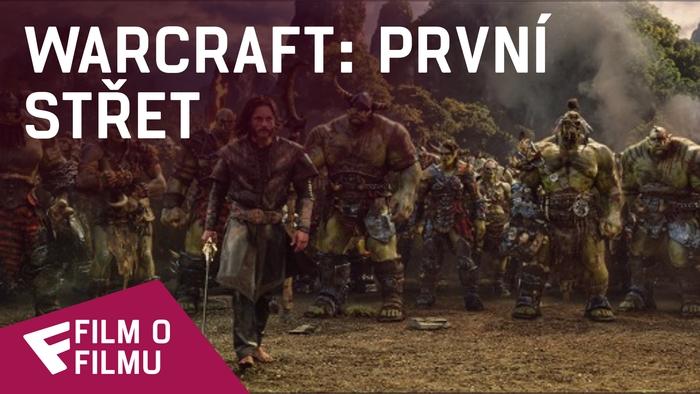 Warcraft: První střet - Film o filmu (Orc Camp) | Fandíme filmu