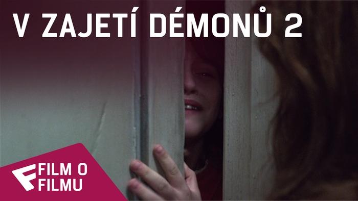 V zajetí démonů 2 - Film o filmu (Returning to Enfield) | Fandíme filmu