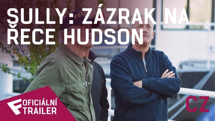 Sully: Zázrak na řece Hudson - Oficiální Trailer (CZ) | Fandíme filmu
