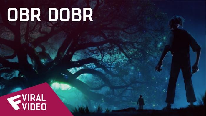 Obr Dobr - Viral Video (Surprise Appearance) | Fandíme filmu