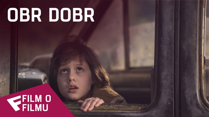 Obr Dobr - Film o filmu (RUBY'S FAVOURITE THINGS) | Fandíme filmu