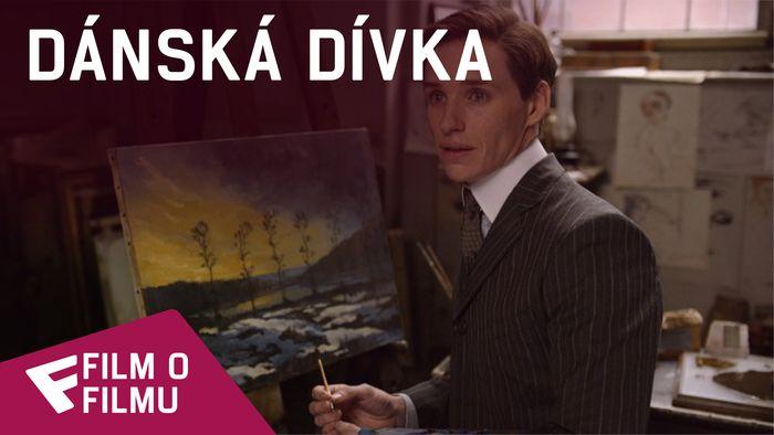 Dánská dívka - Film o filmu (Lilis Story) | Fandíme filmu