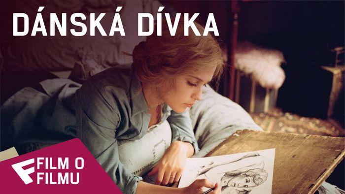 Dánská dívka - Film o filmu (Alicia Vikander) | Fandíme filmu