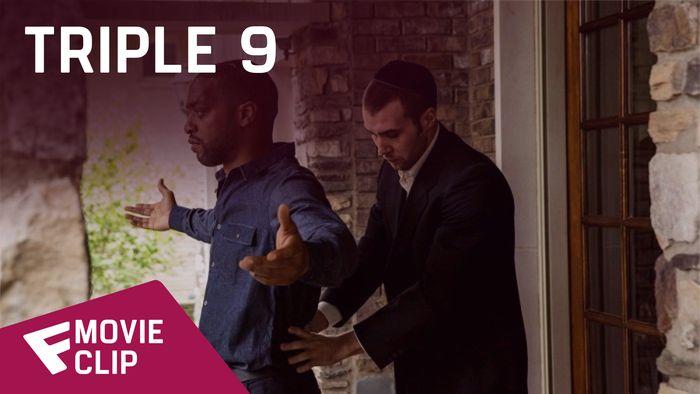 Triple 9 - Movie Clip (Triple 9) | Fandíme filmu