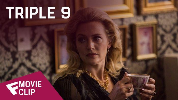 Triple 9 - Movie Clip (Partners) | Fandíme filmu