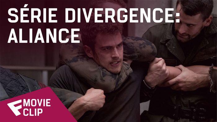 Série Divergence: Aliance - Movie Clip (Factions) | Fandíme filmu