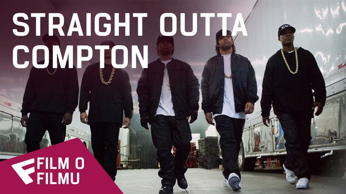 Straight Outta Compton - Film o filmu (New Talent) | Fandíme filmu