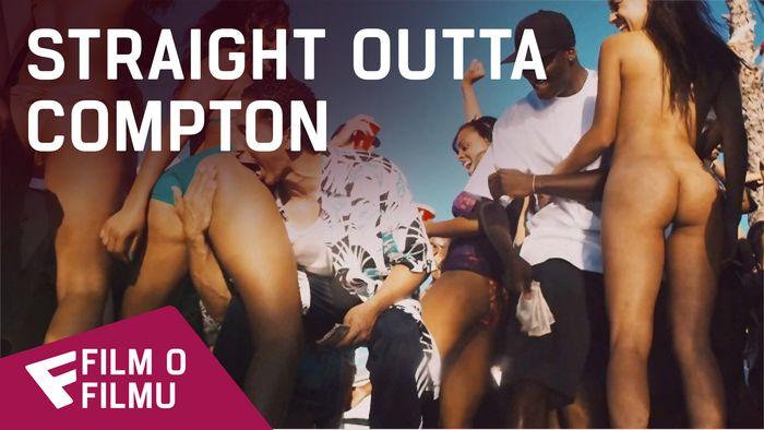 Straight Outta Compton - Film o filmu (EazyE) | Fandíme filmu