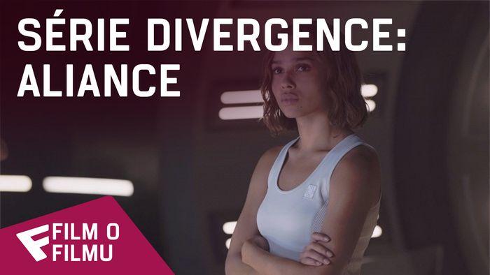 Série Divergence: Aliance - Film o filmu | Fandíme filmu