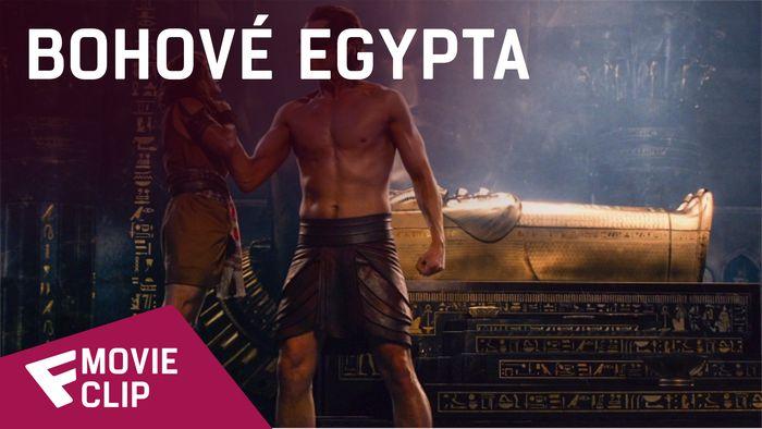 Bohové Egypta - Movie Clip (I Outnumber You)   Fandíme filmu