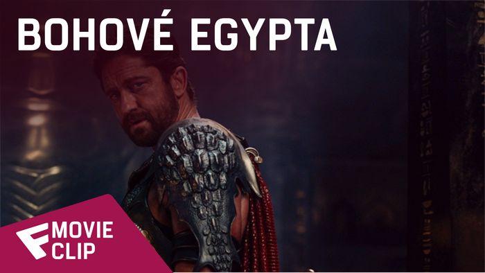 Bohové Egypta - Movie Clip (The Eye) | Fandíme filmu