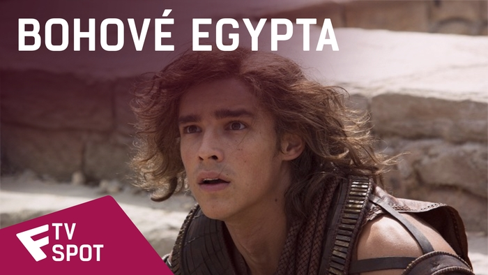 Bohové Egypta - TV Spot (Believe)   Fandíme filmu