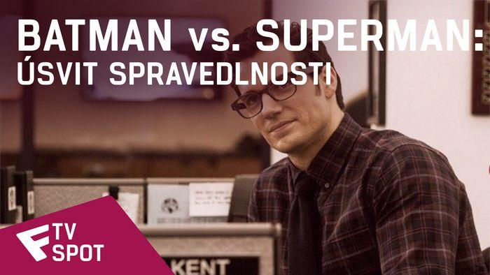 Batman vs. Superman: Úsvit spravedlnosti - TV Spot #6 | Fandíme filmu