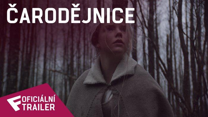 Čarodějnice - Oficiální Trailer #2 | Fandíme filmu