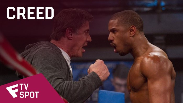 Creed - TV Spot | Fandíme filmu