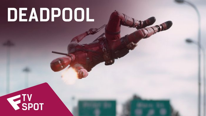 Deadpool - TV Spot (Pretty Little 'Poolers) | Fandíme filmu
